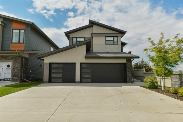 1 Rybury Court, Sherwood Park, AB T8B 0B2 (#E4161932) :: The Foundry Real Estate Company