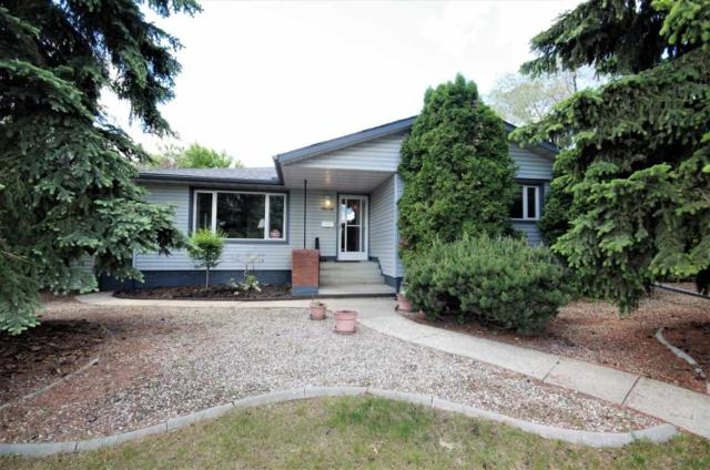 9604 54 Street, Edmonton, AB T6B 1H5 (#E4161991) :: David St. Jean Real Estate Group