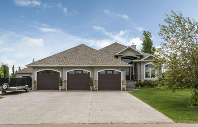 227 Greenfield Way, Fort Saskatchewan, AB T8L 0B3 (#E4162052) :: David St. Jean Real Estate Group