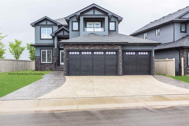 1236 Adamson Drive, Edmonton, AB T6W 0V5 (#E4162115) :: Müve Team | RE/MAX Elite