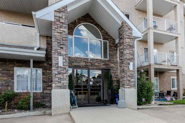419 2305 35A Avenue, Edmonton, AB T6T 1Z2 (#E4162174) :: David St. Jean Real Estate Group