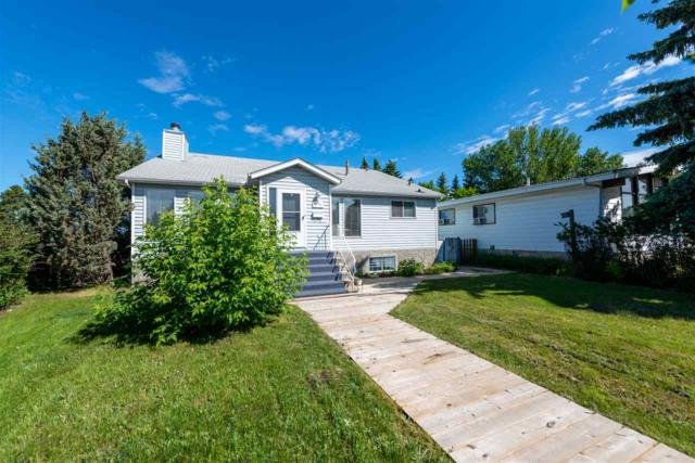 2219 Millbourne Road W, Edmonton, AB T6K 0Y3 (#E4162225) :: David St. Jean Real Estate Group