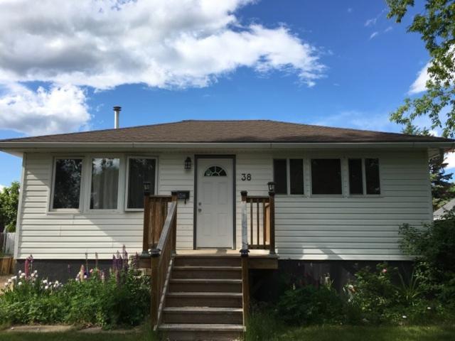 38 Saskatchewan Avenue, Devon, AB T9G 1Y4 (#E4162269) :: David St. Jean Real Estate Group