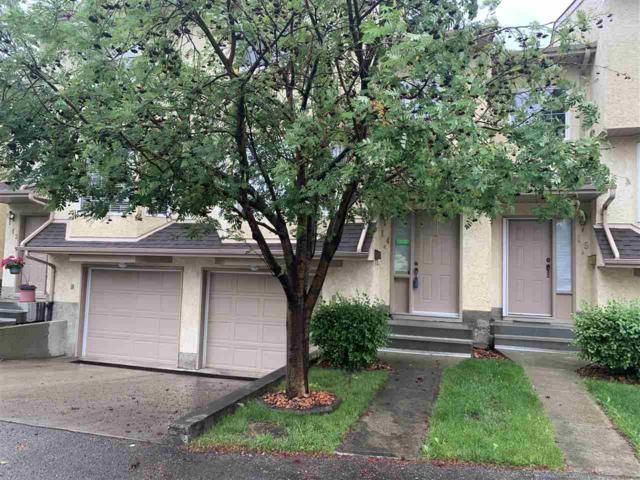 14 3645 145 Avenue, Edmonton, AB T5Y 2S3 (#E4162280) :: David St. Jean Real Estate Group