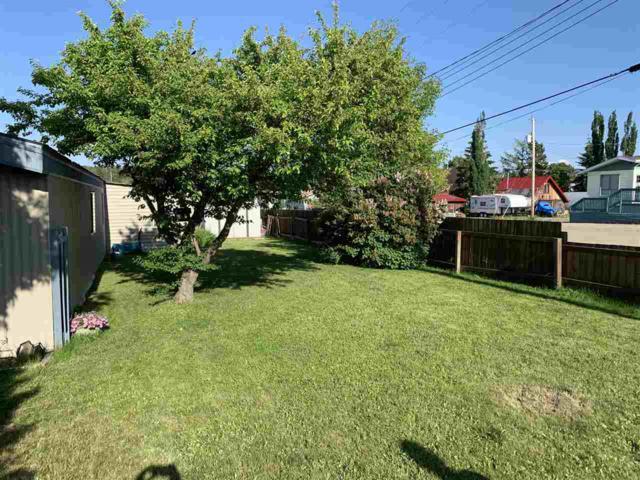 4920 52 Avenue, Wabamun, AB T0E 2K0 (#E4162321) :: David St. Jean Real Estate Group