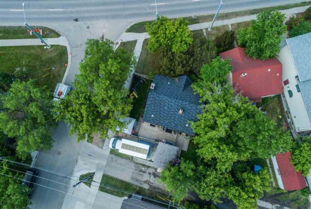 14435 Stony Plain Road, Edmonton, AB T5N 3R8 (#E4162399) :: David St. Jean Real Estate Group