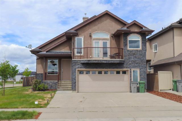 3002 Montrose Boulevard, Beaumont, AB T4X 0C1 (#E4162497) :: Müve Team | RE/MAX Elite