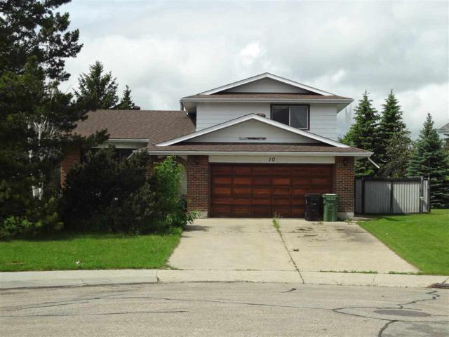 Leduc, AB T9E 5H8 :: David St. Jean Real Estate Group