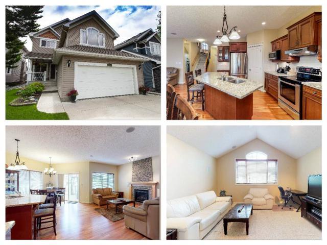 3135 Spence Wynd, Edmonton, AB T6X 0H8 (#E4162567) :: David St. Jean Real Estate Group