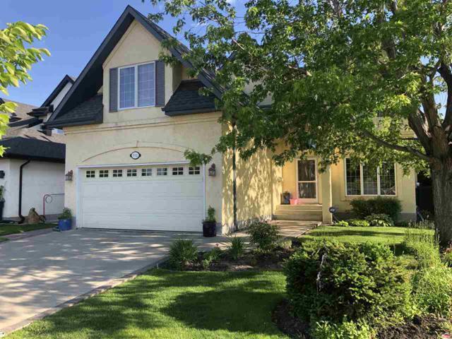 931 Hampton Court, Edmonton, AB T6R 2S2 (#E4162644) :: David St. Jean Real Estate Group