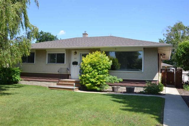7107 85 Street, Edmonton, AB T6C 3A6 (#E4162696) :: David St. Jean Real Estate Group