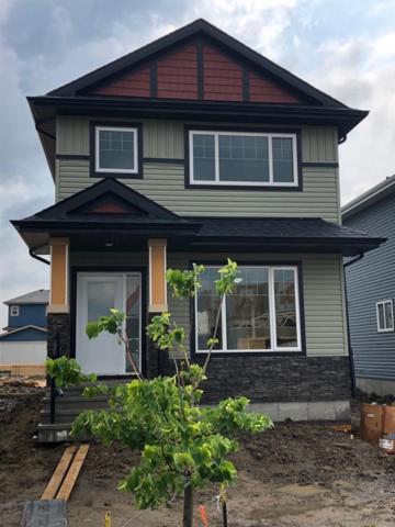 3505 49 Avenue, Beaumont, AB T4X 2C4 (#E4162731) :: David St. Jean Real Estate Group