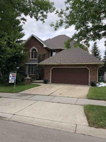 6 Kirkwood Drive, St. Albert, AB T8N 6J3 (#E4162852) :: David St. Jean Real Estate Group