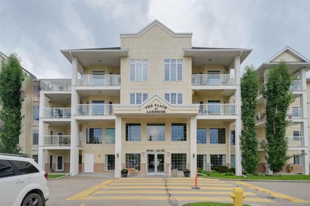 306 2741 55 Street, Edmonton, AB T6L 7G7 (#E4162881) :: David St. Jean Real Estate Group