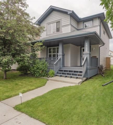 16406 58 Street, Edmonton, AB T5Y 0C4 (#E4162902) :: David St. Jean Real Estate Group