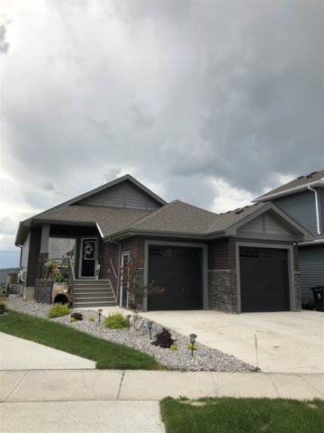 242 Woodhill Lane, Fort Saskatchewan, AB T8L 0L5 (#E4162965) :: David St. Jean Real Estate Group