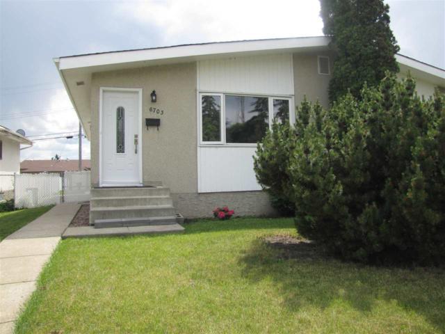 6703 137 Avenue NW, Edmonton, AB T5C 2L1 (#E4162966) :: David St. Jean Real Estate Group