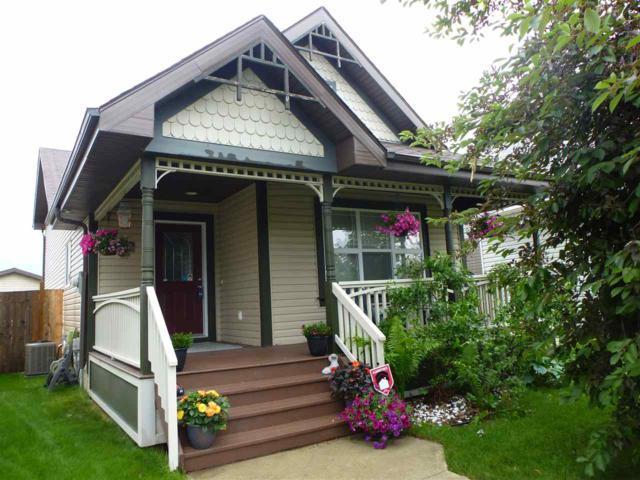 13915 149 Avenue, Edmonton, AB T6V 0A5 (#E4163028) :: David St. Jean Real Estate Group