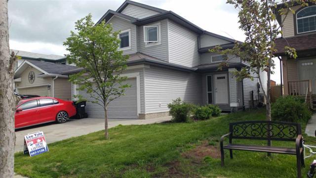 79 Dalquist Bay, Leduc, AB T9E 0N5 (#E4163067) :: David St. Jean Real Estate Group