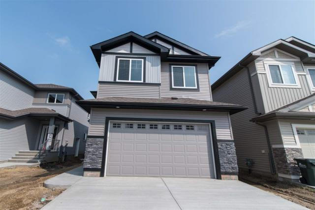 57 Summerstone Lane, Sherwood Park, AB T8H 0S9 (#E4163223) :: David St. Jean Real Estate Group