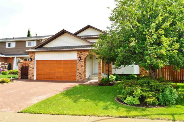 15607 98 Street, Edmonton, AB T5X 4C4 (#E4163622) :: David St. Jean Real Estate Group
