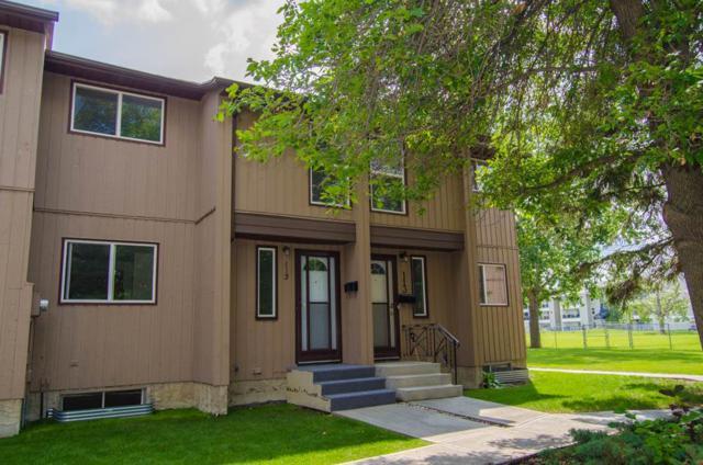 112 10633 31 Avenue, Edmonton, AB T6J 4N4 (#E4164370) :: The Foundry Real Estate Company