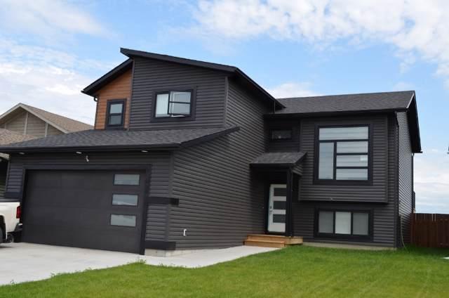 6601 Tri-City Way, Cold Lake, AB T9M 0L3 (#E4164488) :: Initia Real Estate
