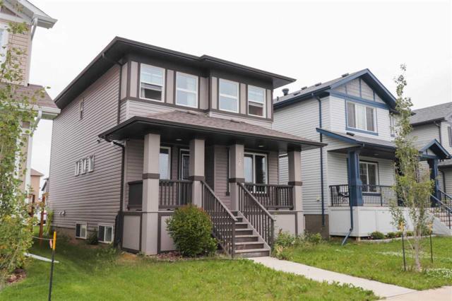 146 Kirpatrick Bend, Leduc, AB T9E 0Z1 (#E4164537) :: David St. Jean Real Estate Group