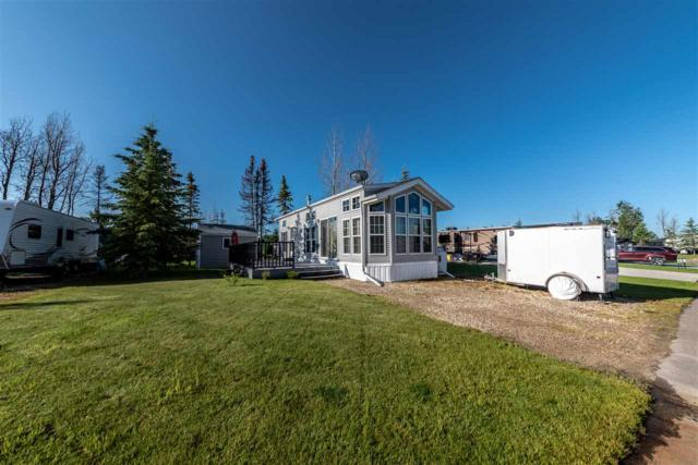 184 53126 RGE RD 70, Rural Parkland County, AB T0E 0W0 (#E4164784) :: David St. Jean Real Estate Group