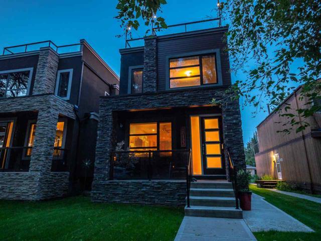 10133 88 Street, Edmonton, AB T5H 1H9 (#E4164838) :: YEGPro Realty