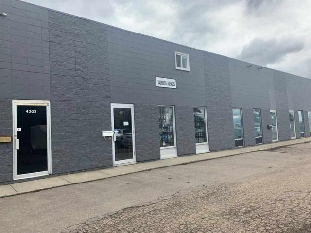 4307 78 AV NW, Edmonton, AB T6B 2N3 (#E4164855) :: David St. Jean Real Estate Group