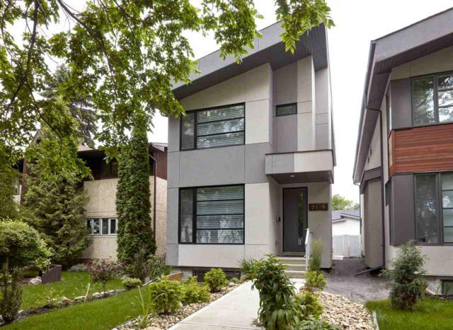 9106 116 Street, Edmonton, AB T6G 1P9 (#E4164888) :: David St. Jean Real Estate Group