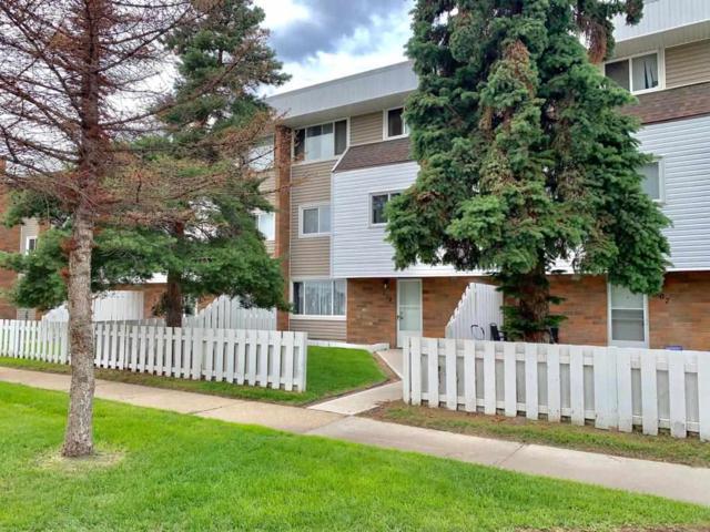 208 2908 116A Avenue, Edmonton, AB T5W 4R7 (#E4164967) :: David St. Jean Real Estate Group