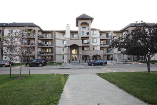 416 13111 140 Avenue NW, Edmonton, AB T6V 0B1 (#E4165081) :: David St. Jean Real Estate Group