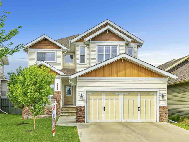 1096 Hope Road, Edmonton, AB T6M 0G6 (#E4165093) :: The Foundry Real Estate Company