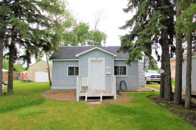 4305 47 Street, Leduc, AB T9E 5Z6 (#E4165284) :: David St. Jean Real Estate Group