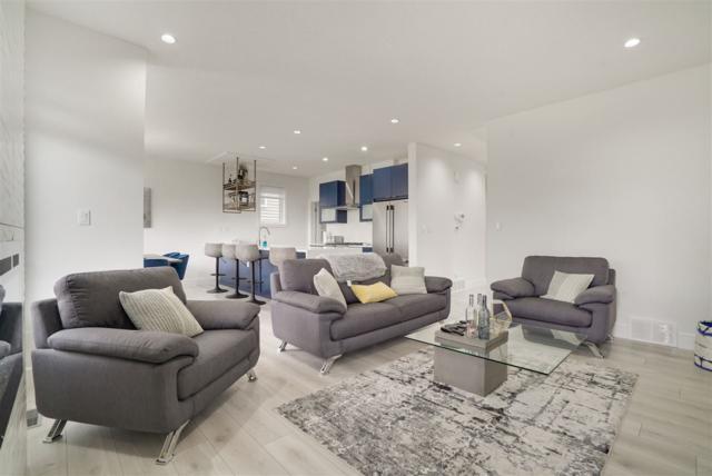8830 24 Avenue, Edmonton, AB T6X 2C9 (#E4165328) :: The Foundry Real Estate Company