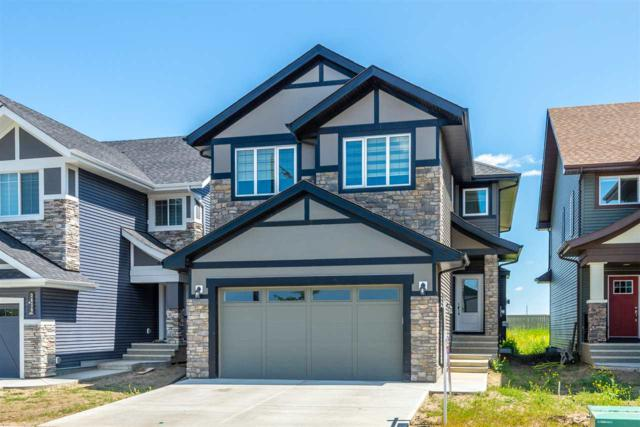 3634 Keswick Boulevard, Edmonton, AB T6W 3S5 (#E4165479) :: Mozaic Realty Group