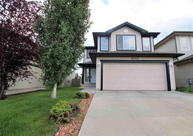 8203 6 Avenue, Edmonton, AB T6X 1L5 (#E4165869) :: The Foundry Real Estate Company