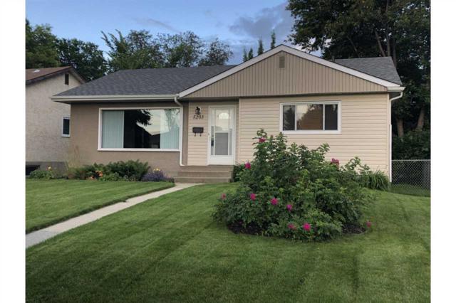 5203 106 Avenue, Edmonton, AB T6A 1G1 (#E4166048) :: David St. Jean Real Estate Group