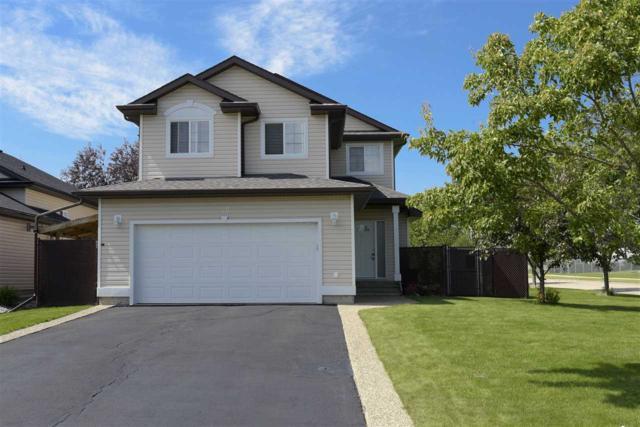 20 Briarwood Point(E), Stony Plain, AB T7Z 2Z2 (#E4166096) :: David St. Jean Real Estate Group