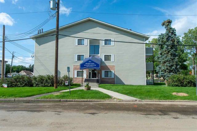 301 10604 110 Avenue, Edmonton, AB T5H 4C7 (#E4166526) :: David St. Jean Real Estate Group