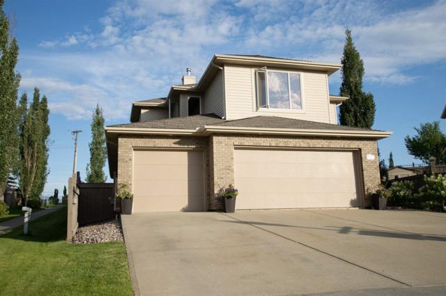 10703 8 Avenue SW, Edmonton, AB T6W 1G4 (#E4166579) :: The Foundry Real Estate Company