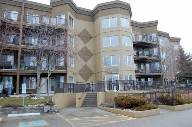 114 530 Hooke Road, Edmonton, AB T5A 5J5 (#E4166748) :: David St. Jean Real Estate Group