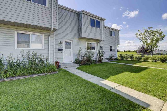 230 Dickinsfield Court, Edmonton, AB T5E 5V8 (#E4168000) :: David St. Jean Real Estate Group