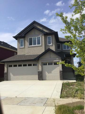 5513 Poirier Way, Beaumont, AB T4X 2B4 (#E4168156) :: David St. Jean Real Estate Group