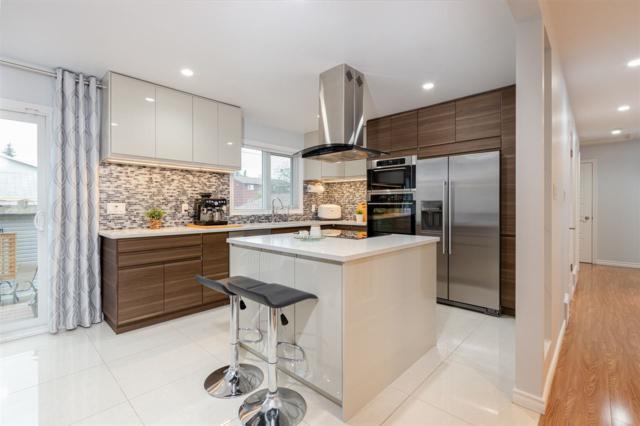 3507 18A Avenue, Edmonton, AB T6L 3C4 (#E4168490) :: David St. Jean Real Estate Group
