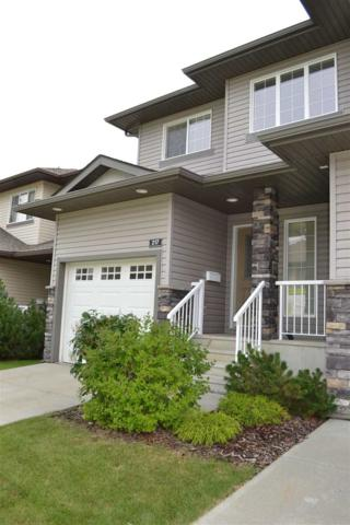 217 41 Summerwood Boulevard, Sherwood Park, AB T8H 0C8 (#E4168630) :: David St. Jean Real Estate Group