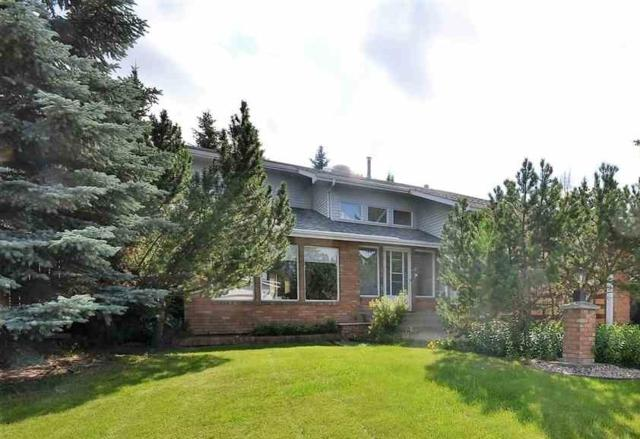 292 Westridge Road NW, Edmonton, AB T5T 1C5 (#E4168923) :: The Foundry Real Estate Company