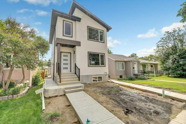 Unit 1 10917 68 Avenue NW, Edmonton, AB T6H 2B9 (#E4168992) :: The Foundry Real Estate Company